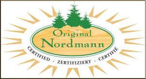 Original Nordmann border