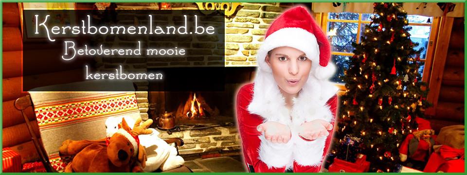 Kerstbomenland.be